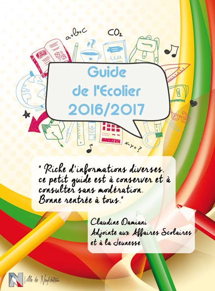 guide ecoliers