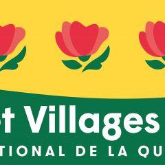 Villes et villages fleuris:  Neufchâteau a obtenu sa troisième fleur!