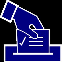 Inscriptions sur les listes électorales 2021