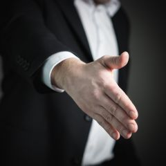 Offre d'emploi : secrétaire de mairie