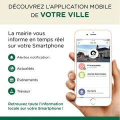 Nouvelle application CityAll