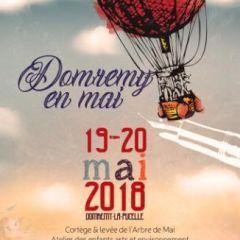 Domremy-en-Mai 2018