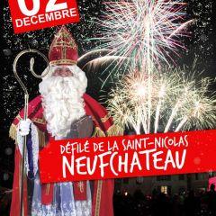 Saint Nicolas 2017