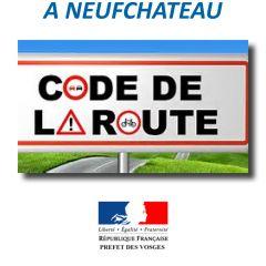 Stage de réactualisation du code de la route